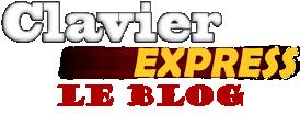 Blog Clavier Express